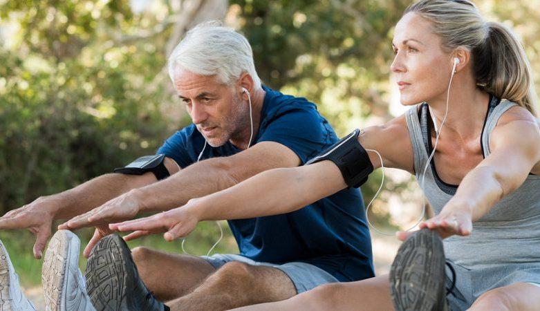 5 WAYS TO IMPROVE YOUR FLEXIBILITY