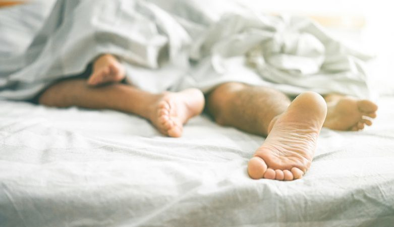 WANT TO HAVE BETTER SEX? START USING CBD