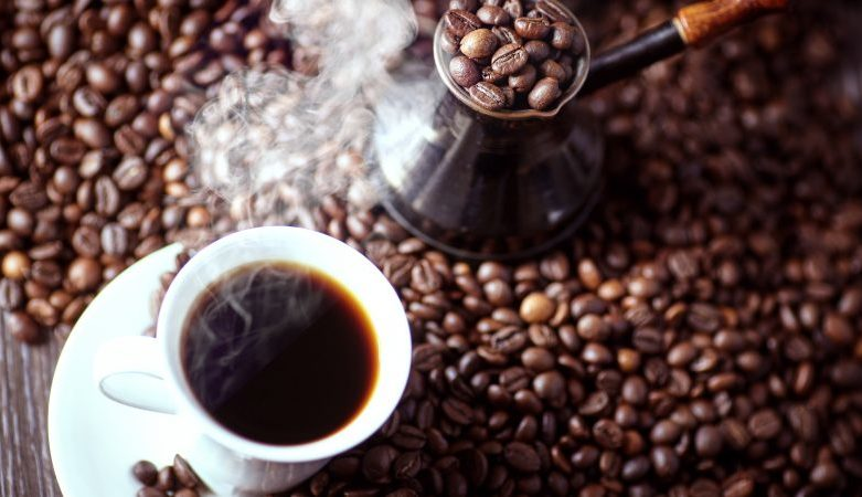 CBD-INFUSED COFFEE: A NATURALLY CAFFEINATED YET ENERGIZING BOOST
